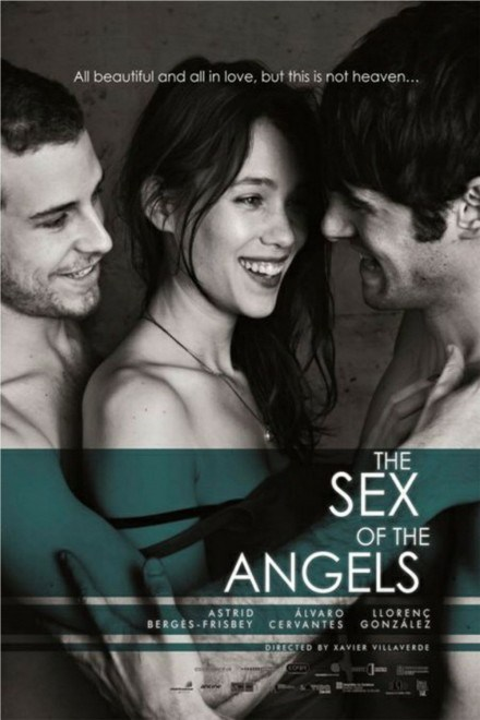 The Sex Of The Angels