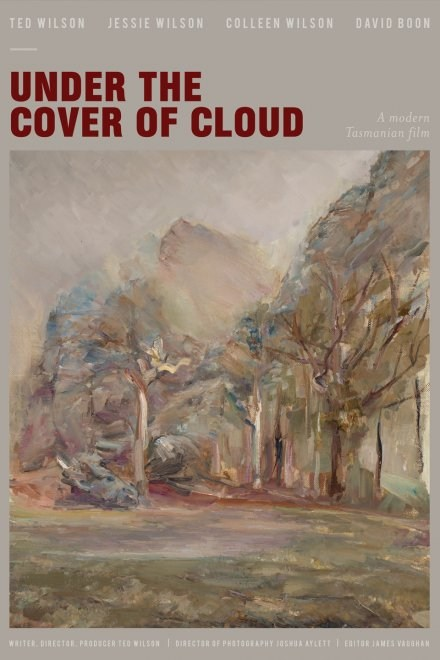 Under The Cover Of Cloud
