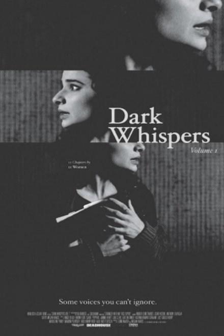 Dark Whispers Volume 1