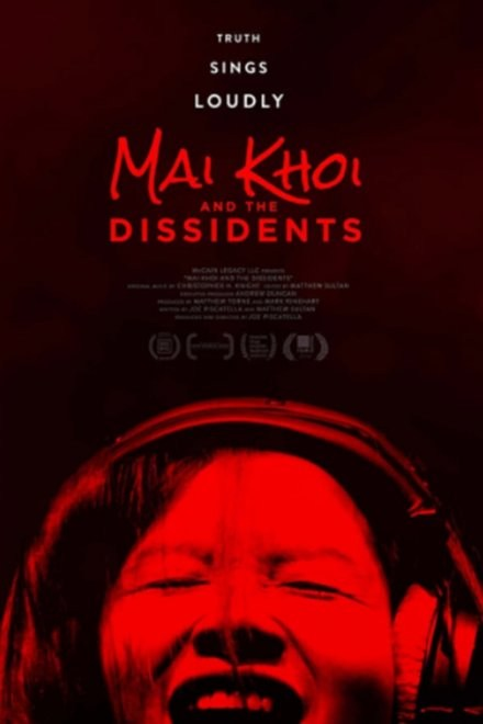 Mai Khoi And The Dissidents (Vietnamese)