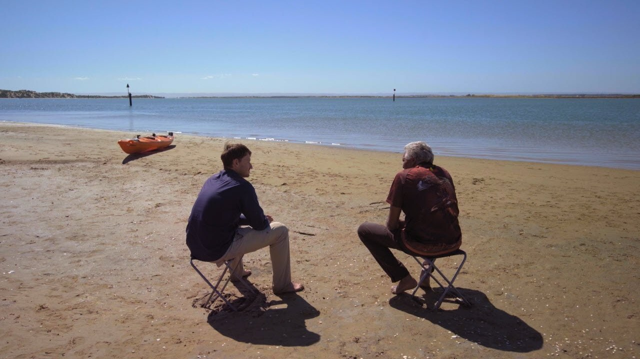 S4 E10: The Coorong