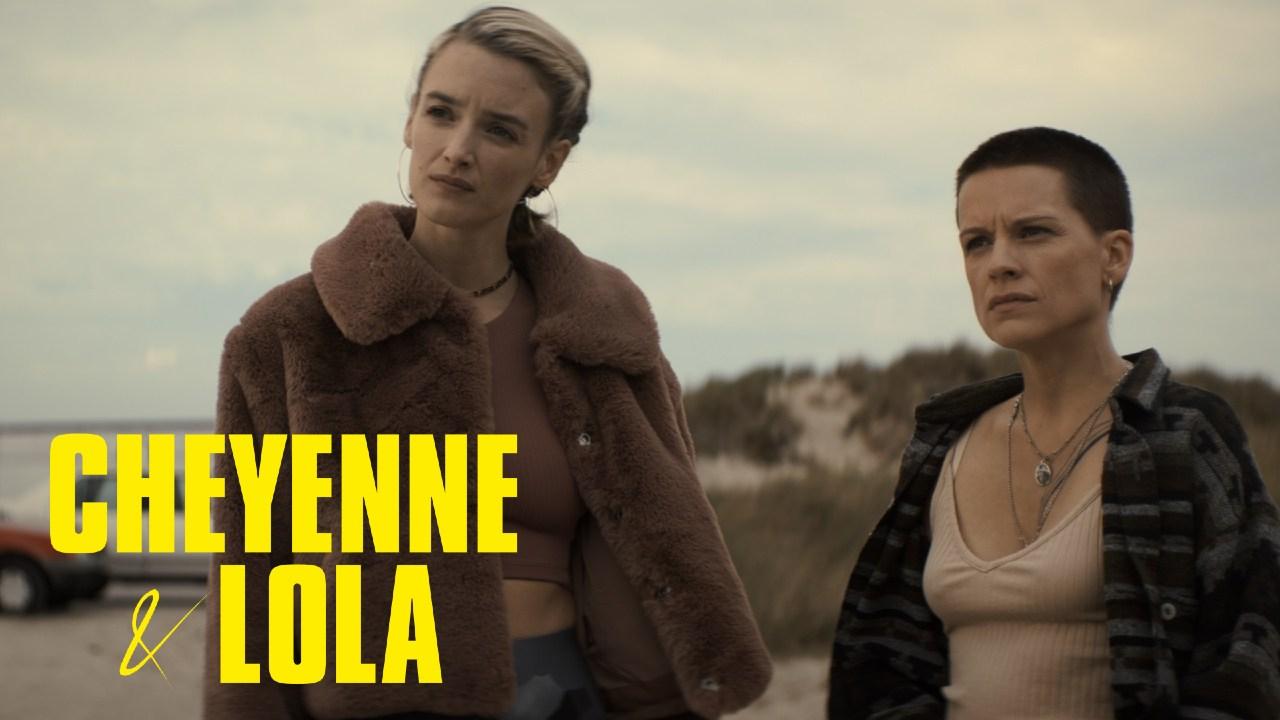 Cheyenne And Lola