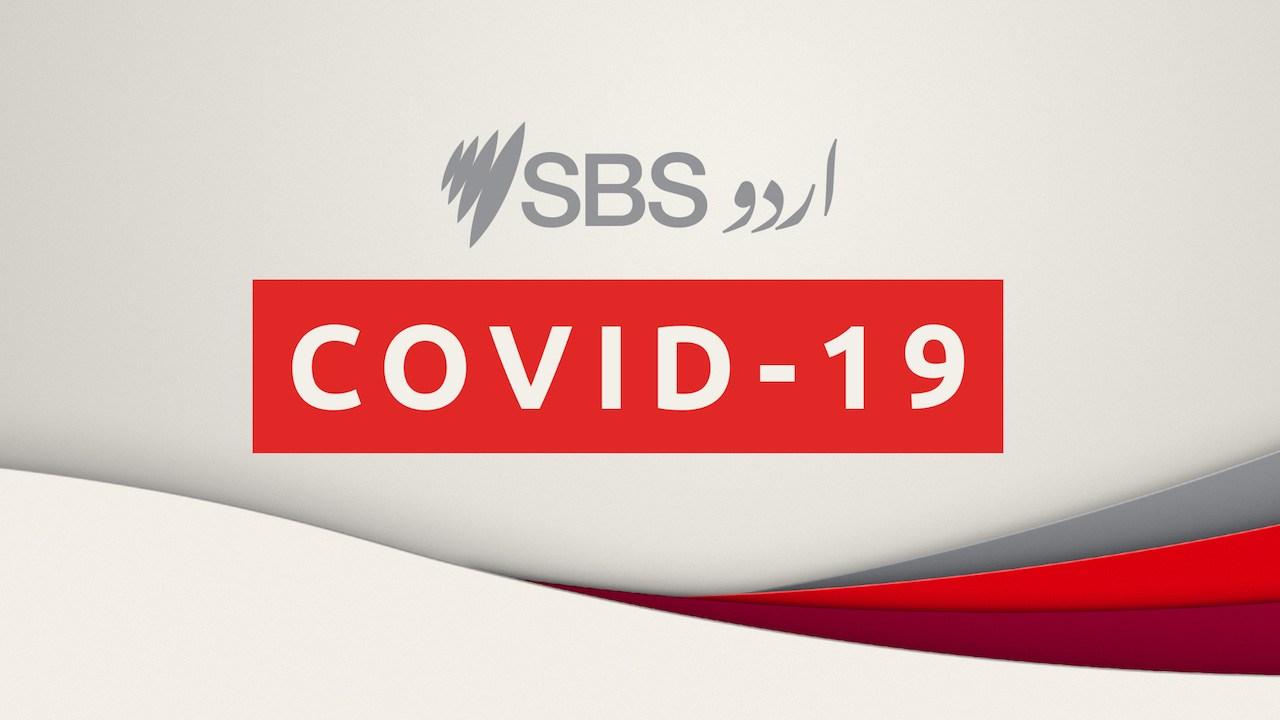 COVID-19 Daily Update (Urdu)