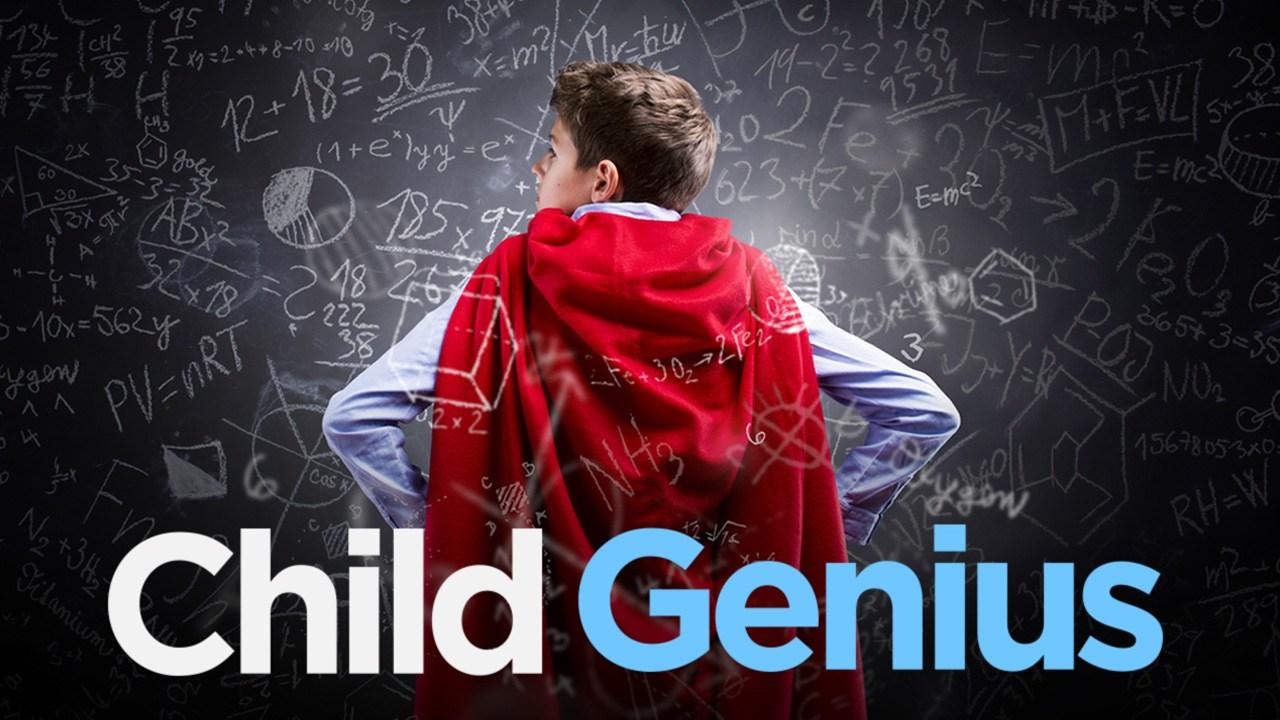 Child Genius Australia
