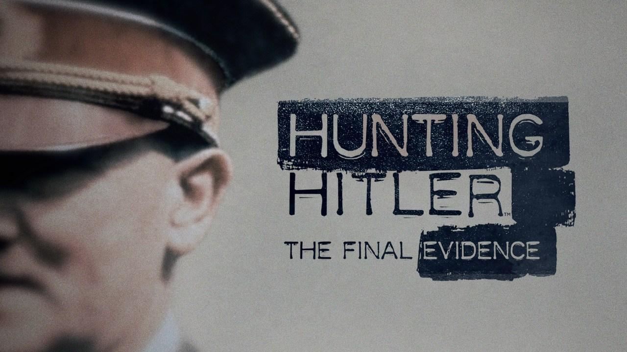 Hunting Hitler