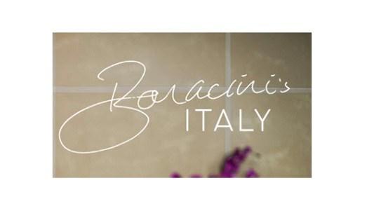 Bonacini's Italy