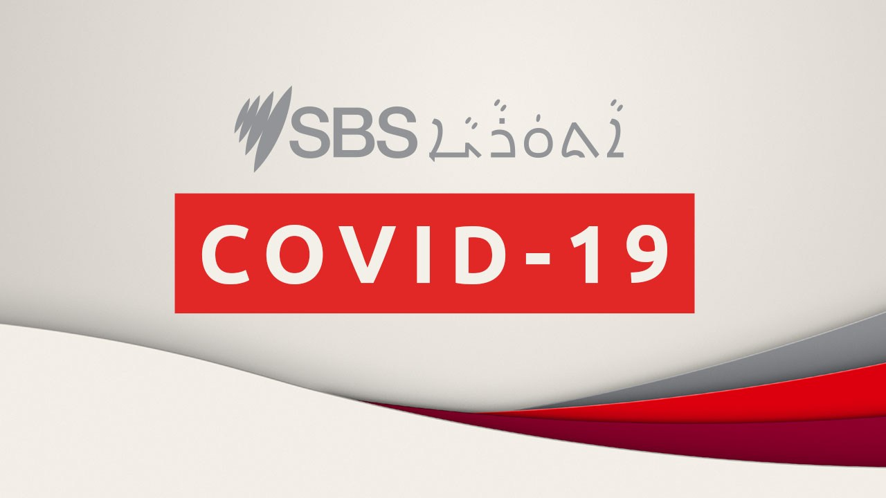 COVID-19 Daily Update (Assyrian)