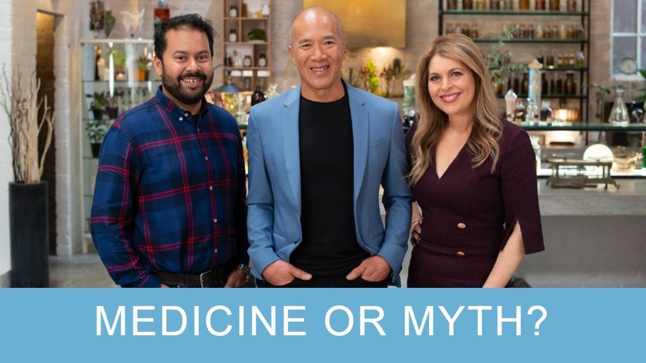 Medicine Or Myth?