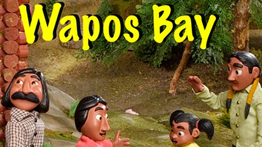 Welcome to Wapos Bay