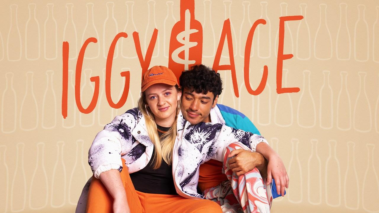 Iggy And Ace