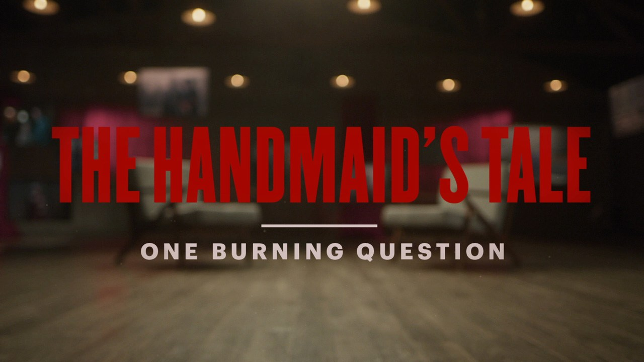 One Burning Question