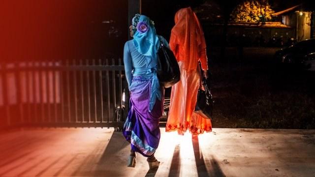 High Heels and Hijabs