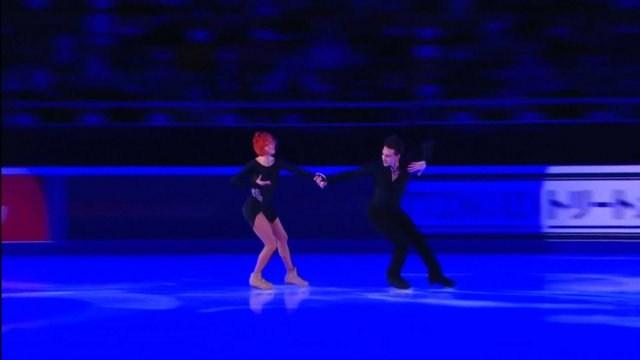 Isu Figure Skating 2020, Grand Prix 3 Rostelecom Cup Part 3