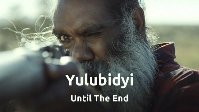 Yulubidyi - Until The End