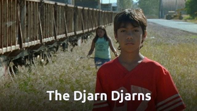 The Djarn Djarns