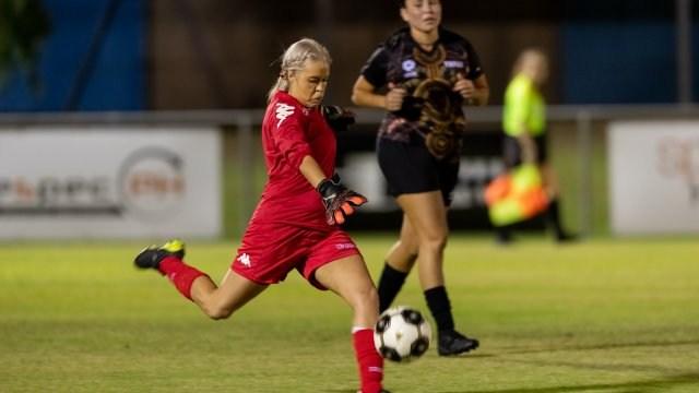 Football NT Women's Premier League S2021 Ep7