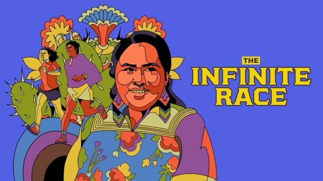 The Infinite Race