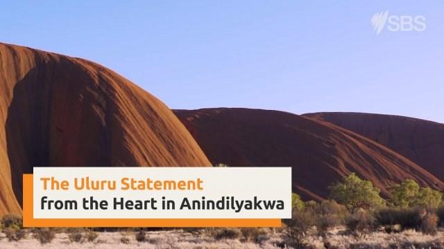 Uluru Statement from the Heart in Anindilyakwa