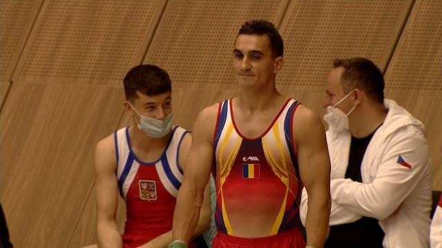 Artistic Gymnastics World Challenge Cup S2020 Ep14 - Gymnastics: Artistic Gymnastics, World Challenge Cup, Varna, Part 2
