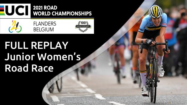 , Women Junior Road Race