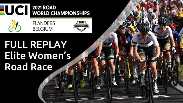 , Women Elite Road Race