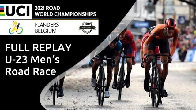 , Men Under 23 Road Race