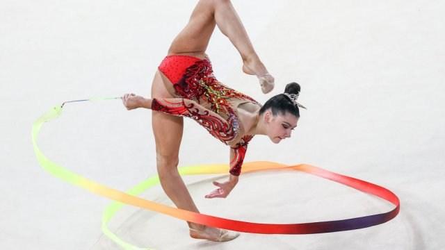 FIG 2021: Artistic Gymnastics Highlights - Mersin, Turkey