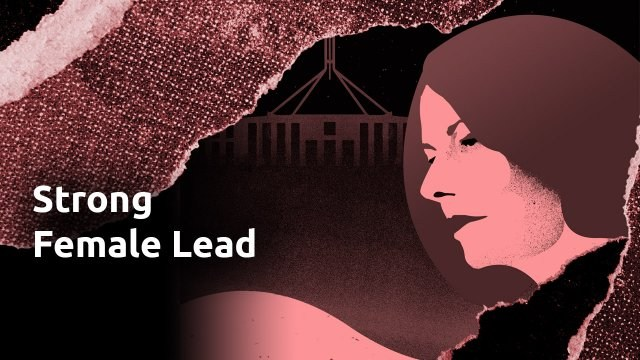 Strong Female Lead: Australia Uncovered