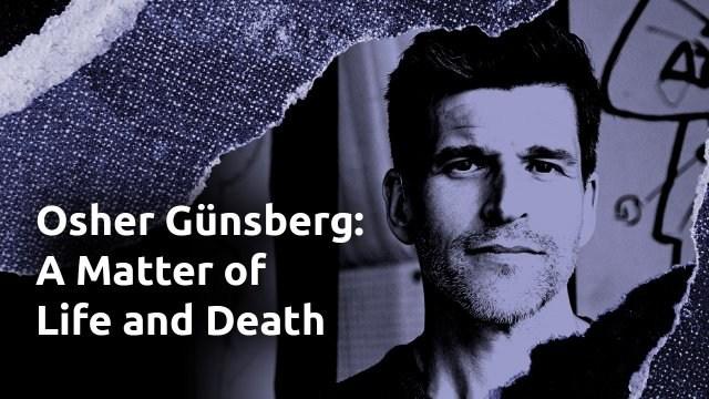Osher Günsberg: Australia Uncovered