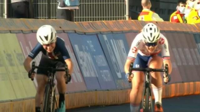 Highlights: UCI Road World Championships - Junior Women's road race