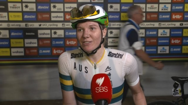 Sarah Roy: 'I had hoped for more'