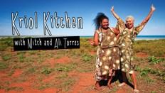 Kriol Kitchen
