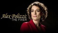 Alex Polizzi The Fixer
