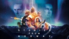 Stories From Norway: The Musical!