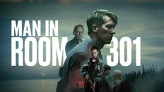 Man In Room 301