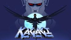 Kagagi, The Raven