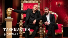 Taskmaster Norway