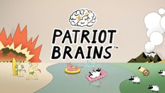 Patriot Brains