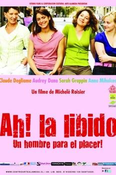 Ah! The Libido