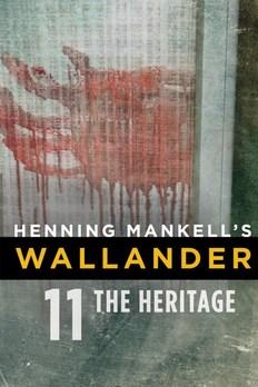 Wallander S2 Ep11 - The Heritage