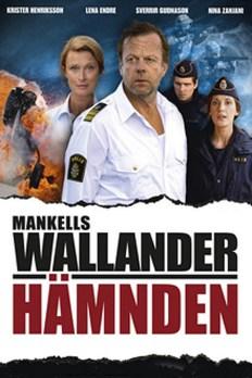 Wallander S2 Ep1 - The Revenge