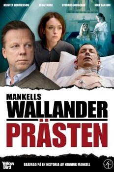 Wallander S2 Ep6 - The Priest