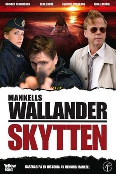 Wallander S2 Ep8 - The Sniper