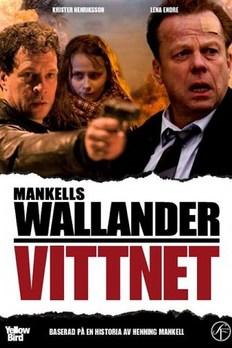 Wallander S2 Ep13 - The Witness