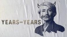 Years And Years (Chinese)