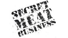 Secret Meat Business