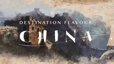 Destination Flavour China (Chinese)