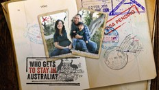 Who Gets To Stay In Australia? (Chinese)