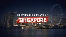 Destination Flavour Singapore