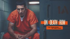 On Death Row: The Pablo Ibar Story